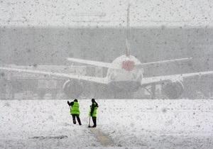 Самолеты могут влиять на погоду близ аэропорта