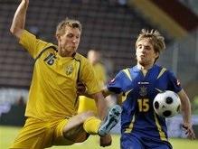 Шведы рассказали об игре со сборной Украины