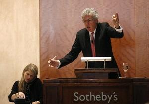 Чистая прибыль Sotheby s выросла на 31% по итогам года