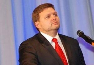 Никита Белых проходит по делу ОАО Уржумский спиртоводочный завод. Новости России