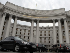 МИД не знает о планах США использовать территорию Украины для размещения ПРО