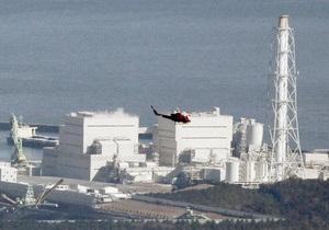 Би-би-си: Радиация на Фукусиме в 10 раз выше смертельной