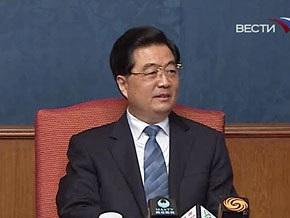 Лидер  КНР отказался от участия в саммите G8 из-за беспорядков в Урумчи