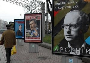 Опрос: Только каждый десятый украинец верит в честные выборы