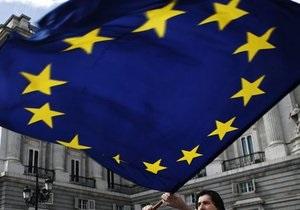 В Евросоюзе надеются согласовать текст Соглашения об ассоциации с Украиной до конца года