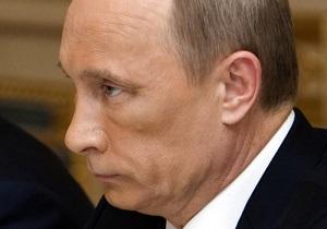 Пластические хирурги: Отечность на лице Путина вызвал укол ботокса