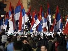 Сербия готовит масштабную акцию протеста