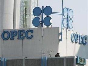 Источник: ОПЕК, скорее всего, оставит квоты добычи нефти без изменений