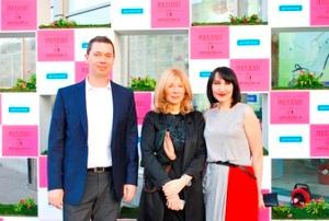 POUSTOVIT for Braska – новая дизайнерская обувь в сети ИНТЕРТОП!