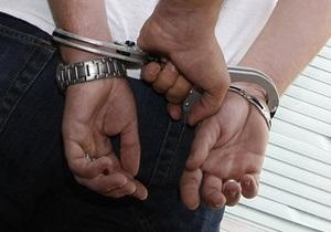 В Москве задержан майор милиции, скрывшийся с места ДТП