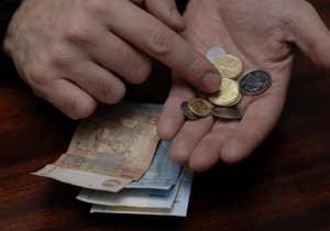 В месяц перед выборами украинцы купили у банков десятую часть всех резервов страны