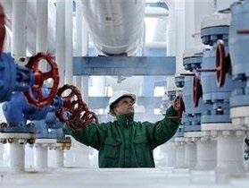 Украина намерена пересмотреть газовые контракты с Россией