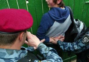 Два несовершеннолетних воспитанника интерната провели в Крыму более 110 грабежей