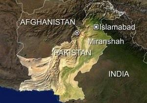 Талибы похитили около 30 пакистанских детей на востоке Афганистана