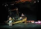 22 декабря на сцене ГКЦМ В.С. Высоцкого состоится премьера спектакля «Мамаша Кураж»