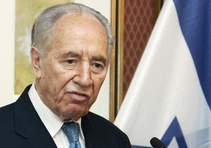 Президент Израиля принес Медведеву извинения за срыв подготовки его визита