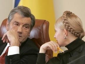 Солана признался, что разочарован лидерами Украины
