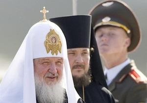 Глава отдела РПЦ по связям с армией и силовиками ушел в отставку