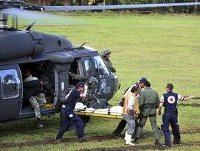 Число жертв от землетрясения в Коста-Рике увеличилось до 34