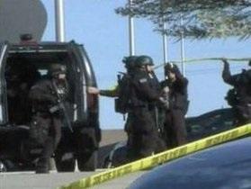 Ситуация на базе ВВС США в Аризоне: злоумышленников с оружием не обнаружили