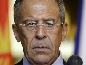 Лавров: Мы хотим знать, что видели наблюдатели ОБСЕ, что и кому они докладывали