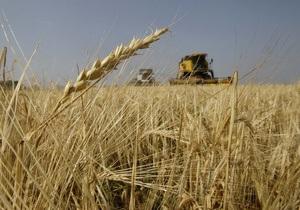 Джон Теффт - Украина может играть ведущую роль в мире по производству сельхозпродукции - посол США
