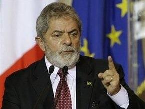 Президент Бразилии: Оснований для существования Большой восьмерки больше нет