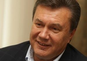 Опрос Деминициатив: Янукович опережает Тимошенко почти на 15%