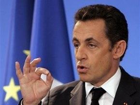 Саркози выступил против ношения паранджи во Франции