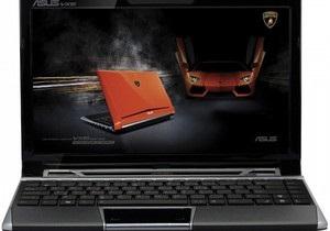 Имидж – все. Обзор нетбука Asus Eee PC Lamborghini VX6S
