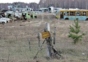 С начала мая в зоне отчуждения ЧАЭС были задержаны восемь сталкеров