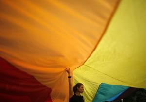 Еврокомиссия разочарована запретом проведения гей-парада в Киеве
