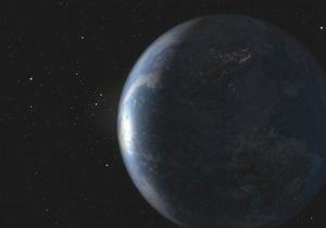 Земля и Луна могли образоваться на 120 млн лет позже, чем считалось