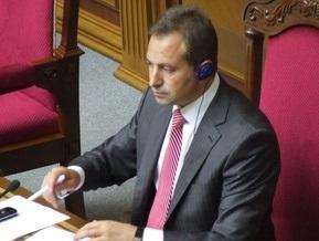 Томенко о Плюще: Украина двух воспитателей Ющенко при власти не выдержит
