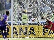 Серия А: Фиорентина вырывает победу на последних минутах