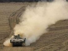 Израильская авиация уничтожила командира боевиков в Газе