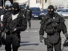 Французский спецназ задержал заключенного, захватившего в заложники надзирателя
