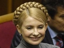 Тимошенко требует увеличить налоги вдвое