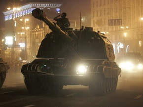 Украина вошла в десятку мировых экспортеров вооружений