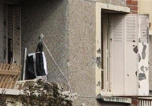 Брат тулузского стрелка отправлен в тюрьму после предъявления обвинений