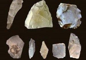В Северной Америке найдены тысячи древних инструментов, открытие ставит под сомнение теорию о заселении континента