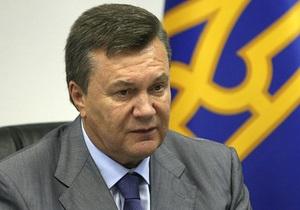 СМИ: Из-за приезда Януковича на Сорочинскую ярмарку людей выселяют из санатория