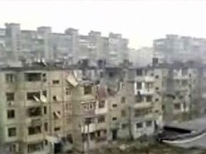 В жилом здании в Баку произошел взрыв: есть жертвы