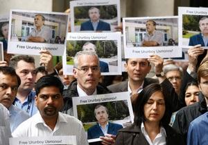 Би-би-си призывает прекратить запугивание журналистов