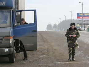 Соглашение о малом пограничном движении с Польшей начнет действовать с 1 июля