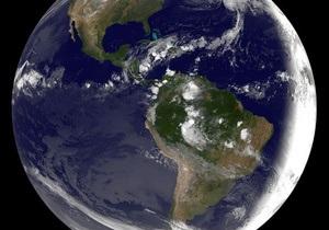 Ученые: Астероидный звездопад бомбардировал Землю миллиард лет