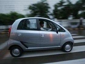 Tata Motors выпустит элитную версию самого дешевого автомобиля в мире