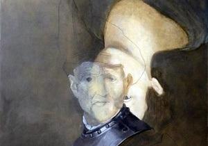 Ученые разглядели скрытый портрет на картине Рембрандта