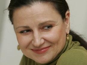 Богословская объявила о своем выходе из ПР и намерении стать президентом