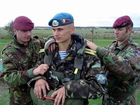 Российская газета: Армия без гривны